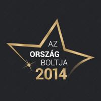 A JátékNet webáruház lett a 2014-es év Ország Boltja